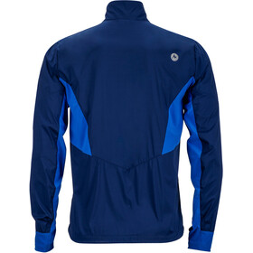 Marmot Hyperdash Jacket Men Arctic Navy/True Blue
